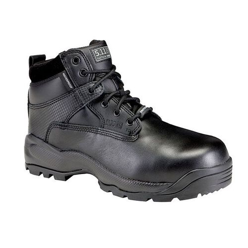 5.11 Tactical A.T.A.C. 6 inch Shield Side Zip ASTM Boots, , hi-res