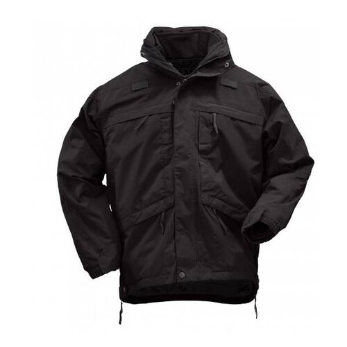 5.11 Tactical 3-in-1 Parka, , hi-res