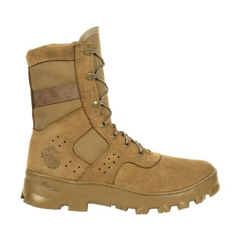 Rocky USMC Tropic Weather Boots, , hi-res