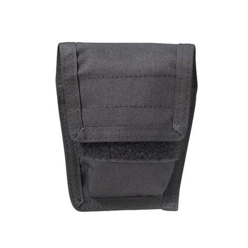 Blackhawk Belt Mounted Double Handcuff Pouch, , hi-res