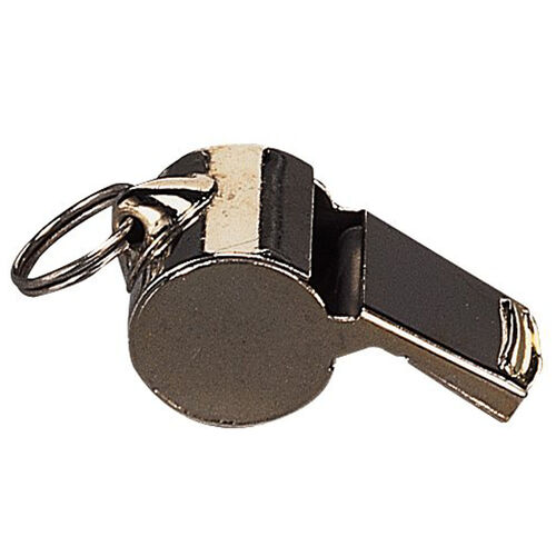Rothco G.I. Style Police Whistle, , hi-res