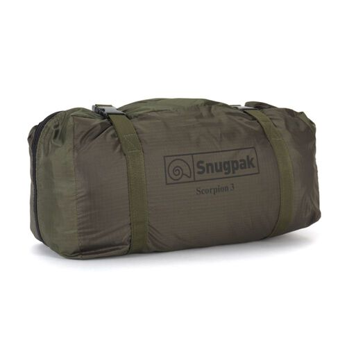 Snugpak® Scorpion 3 Three Person Tent, , hi-res