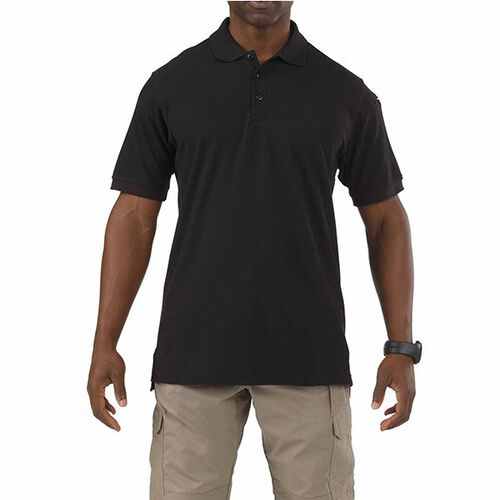 5.11 Tactical Short Sleeve Utility Polo, , hi-res