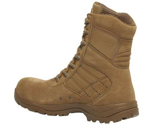 Tactical Research by Belleville Guardian Lightweight Composite Toe Hot Weather Boots, , hi-res