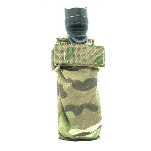 Shellback Tactical Flashlight Pouch, , hi-res