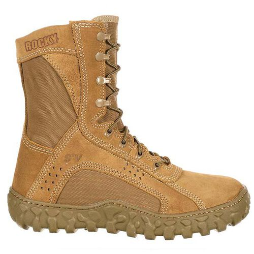 Rocky S2V Special Ops Vented Military Boots, , hi-res