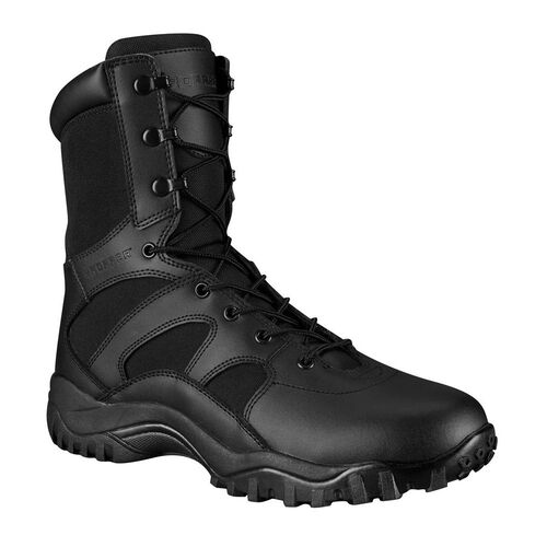 Propper Tactical Duty 8 Inch Side Zip Boots, , hi-res