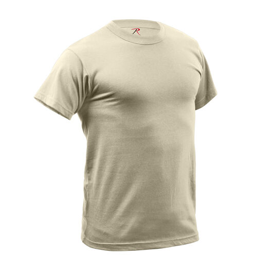 Rothco Quick Dry Moisture Wicking Tee-shirt, , hi-res