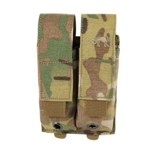 Tasmanian Tiger Double Pistol Mag Pouch MKII, , hi-res