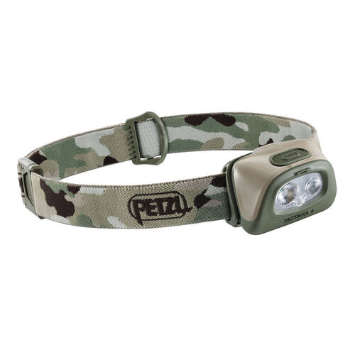 Petzl TACTIKKA+ Headlamp 350 Lumens, , hi-res