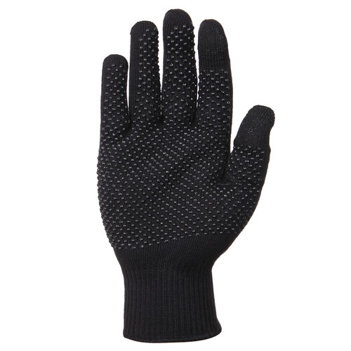 Rothco Touch Screen Gloves With Gripper Dots, , hi-res