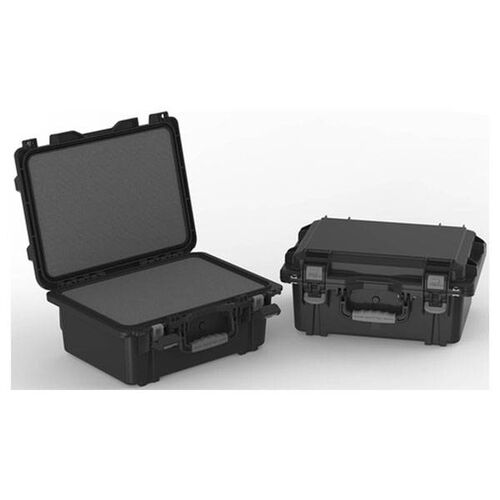 Plano USA Made XL Milspec Field Locker Pistol Case, , hi-res