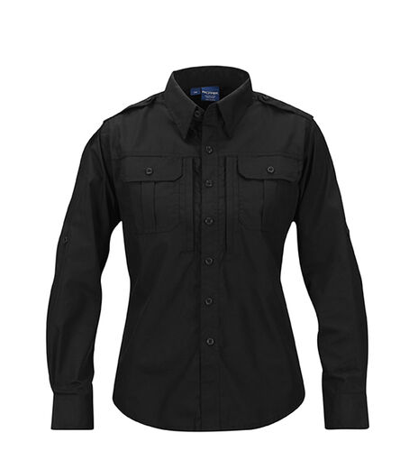 Propper Women's Lightweight Tactical Long Sleeve Shirt F5305, , hi-res