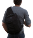 Cannae Optio Concealed Carry Sling Pack, , hi-res