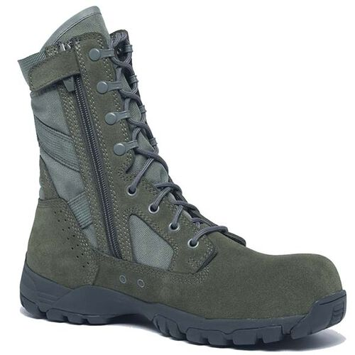 Flyweight Composite Toe Side Zip Boots from Tactical Research by Belleville, , hi-res