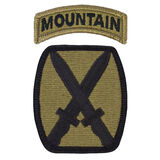 US Army Uniform Patch, , hi-res