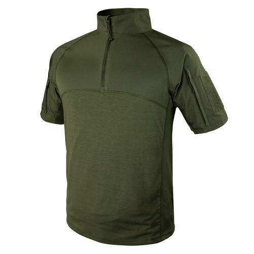 Condor Short Sleeve Combat Shirt, , hi-res