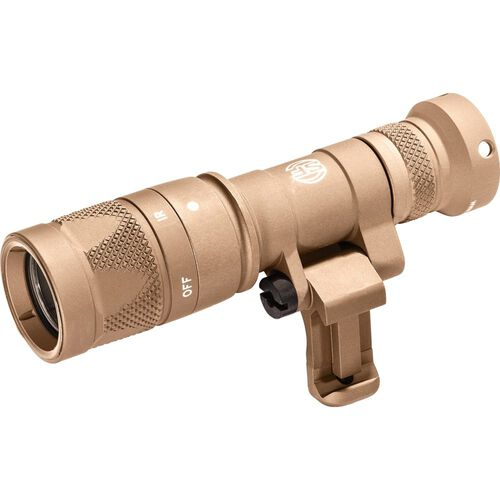 SureFire Mini Scout Light® Pro Infrared with Z68 Tailcap, , hi-res