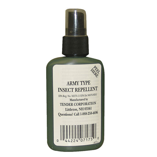 5ive Star Gear Army Type Insect Repellent, , hi-res