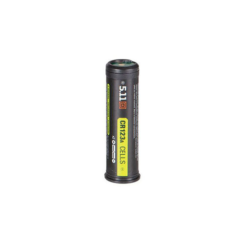 5.11 Tactical Battery Pack for 2 CR123A 53169, , hi-res