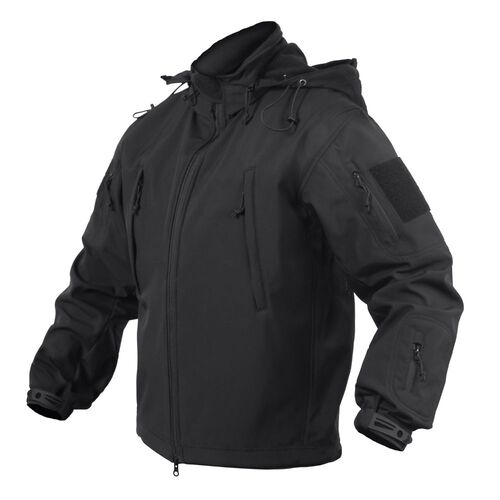 Rothco Concealed Carry Soft Shell Jacket, , hi-res