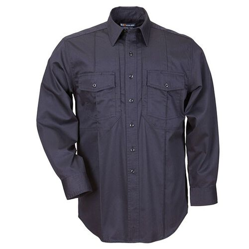 5.11 Tactical Station Long Sleeve B Class Non-NFPA Shirt, , hi-res