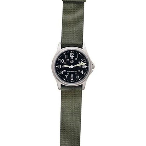Tru-Spec Squad Leader Watch with Nylon Band, , hi-res