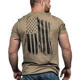 Nine Line Apparel America T-Shirt Made in America, , hi-res
