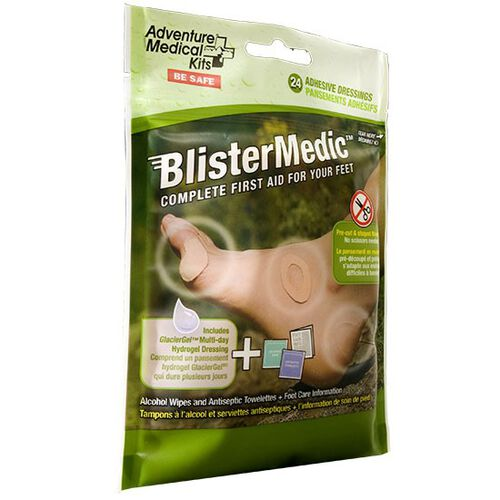 Adventure Medical Kits Blister Medic With GlacierGel, , hi-res