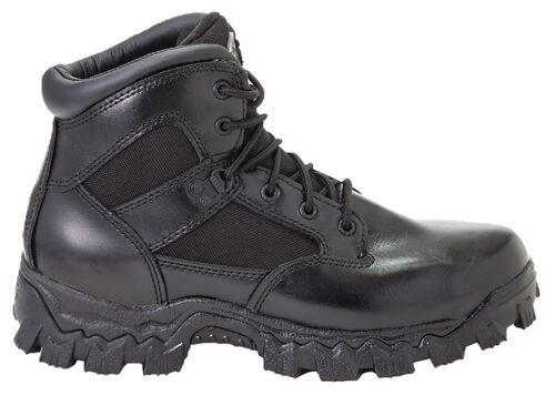 Rocky AlphaForce Waterproof Duty Boots 6in 2167, , hi-res