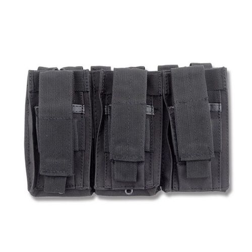 5ive Star Gear TOT-5S Triple Open Top Mag Pouch, , hi-res