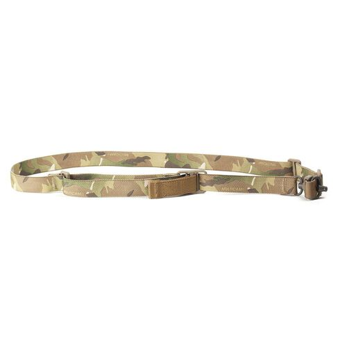 Blue Force Gear Padded Vickers 221 Sling™ with Standard Push Button, , hi-res