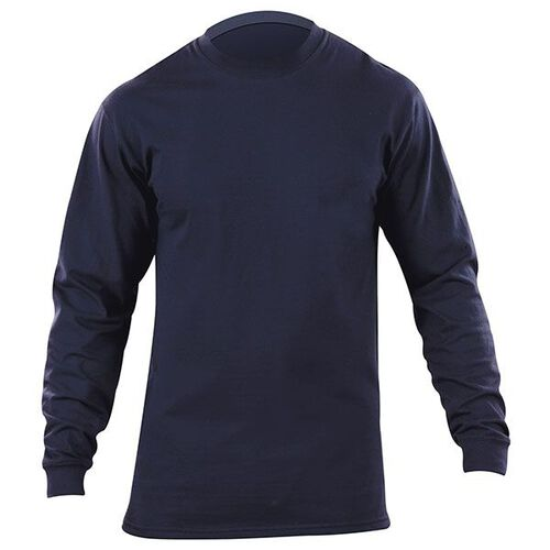 5.11 Tactical Long Sleeve Station Tee, , hi-res