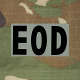 Infrared EOD Patch with Hook, , hi-res
