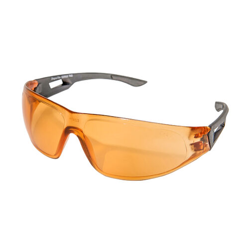 Edge Tactical Eyewear Dragon Fire Safety Glasses, , hi-res