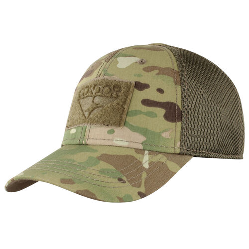 Condor Tactical Flex Mesh Cap, , hi-res