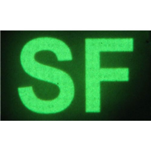 Infrared SF Patch with Hook, , hi-res