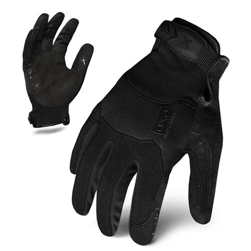 Ironclad Stealth Impact Glove, , hi-res