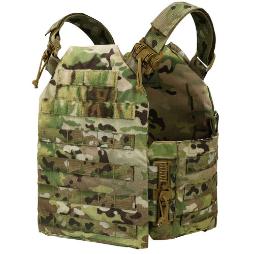 Condor Cyclone RS Plate Carrier, , hi-res