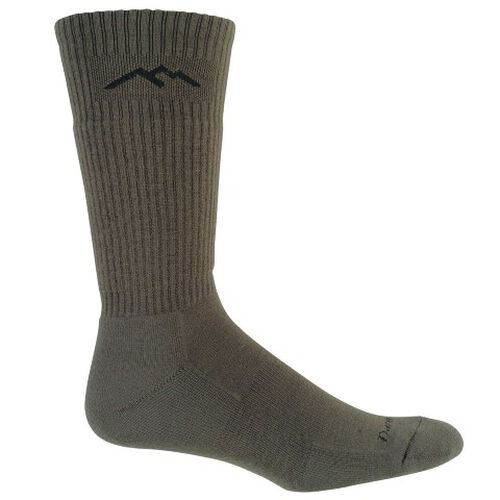 Darn Tough Midweight with Full Cushion Tactical Socks, , hi-res