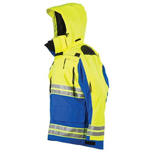 5.11 Tactical Responder High-Visibility Parka, , hi-res