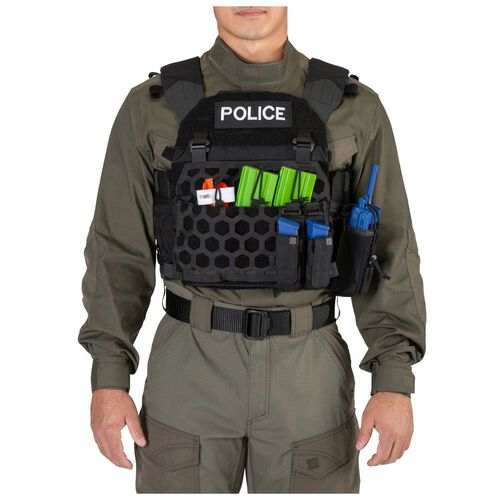 5.11 Tactical All Missions Plate Carrier, , hi-res