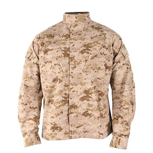 Propper ACU Army Combat Uniform Battle Rip Poly Cotton Ripstop Digital Coat F5470-38, , hi-res