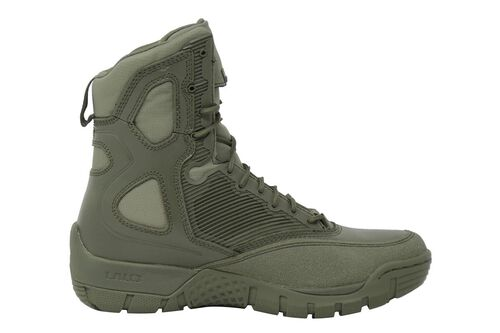 Lalo Shadow Intruder 8 inch Boots, , hi-res