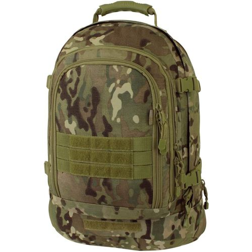 Mercury Tactical 3-day Stretch Backpack (TAA Compliant), , hi-res