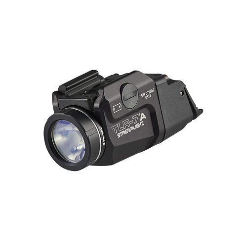 Streamlight TLR-7®A Weapon Light with Rear Switch Options, , hi-res