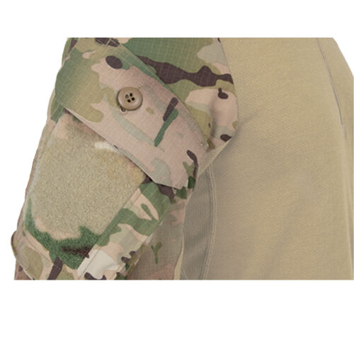 Crye Precision G4 Hot Weather Combat Shirt, , hi-res