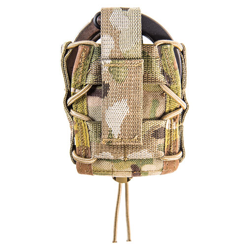 High Speed Gear Handcuff TACO® MOLLE Pouch, , hi-res
