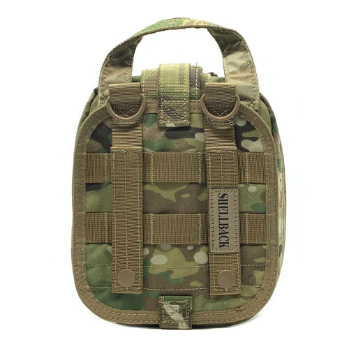 Shellback Tactical Rip Away Medic Pouch, , hi-res