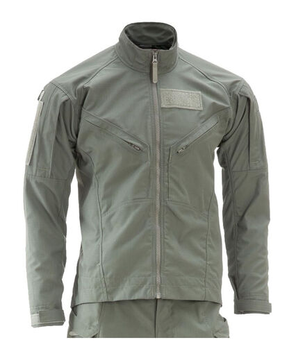 Massif 2-Piece Flight Suit Jacket - NAVAIR, , hi-res
